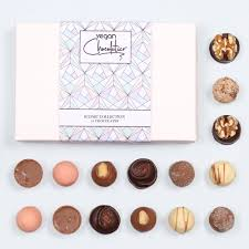 Image result for vegan chocolatier